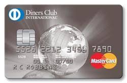 Fibank Diners Club International
