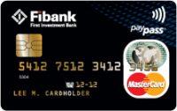 Fibank MasterCard PayPass