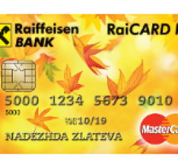 Raiffeizen Bank RaiCARD Fix