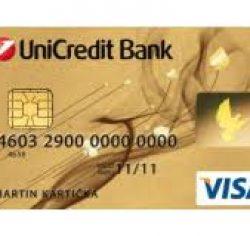 UniCredit Visa Gold