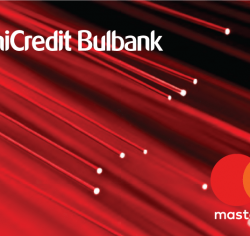UniCredit Bulbank Mastercard Standard