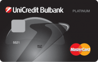 UniCredit Mastercard Platinum