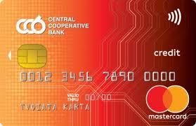 ЦКБ Mastercard Standard
