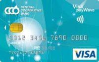 ЦКБ Visa Classic