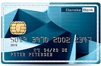 Danske Bank Mastercard Direkt