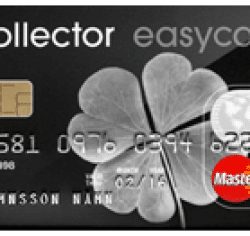 Collector EasyCard