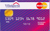 Villaägarnas MasterCard