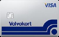 Volvokortet