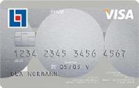 Länsförsäkringar Kreditkort Privat