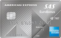 SAS American Express Elite Card