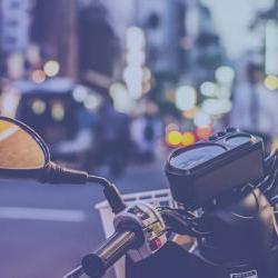 mopedförsäkring