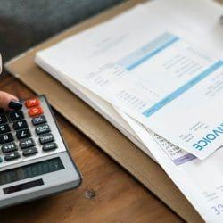 miniräknare - vägen till skuldfrihet - så kan du bli skuldfri