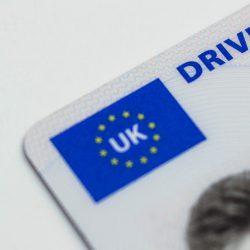 ID-dokument - skydd mot ID kapning