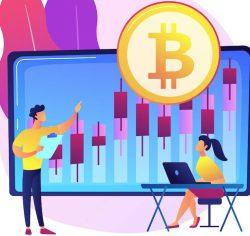 bitcoin i framtiden